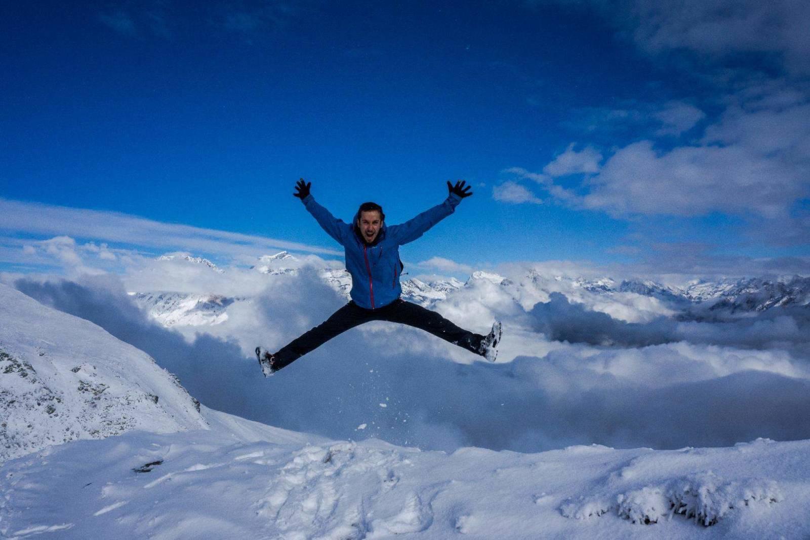 escursioni trekking alpi