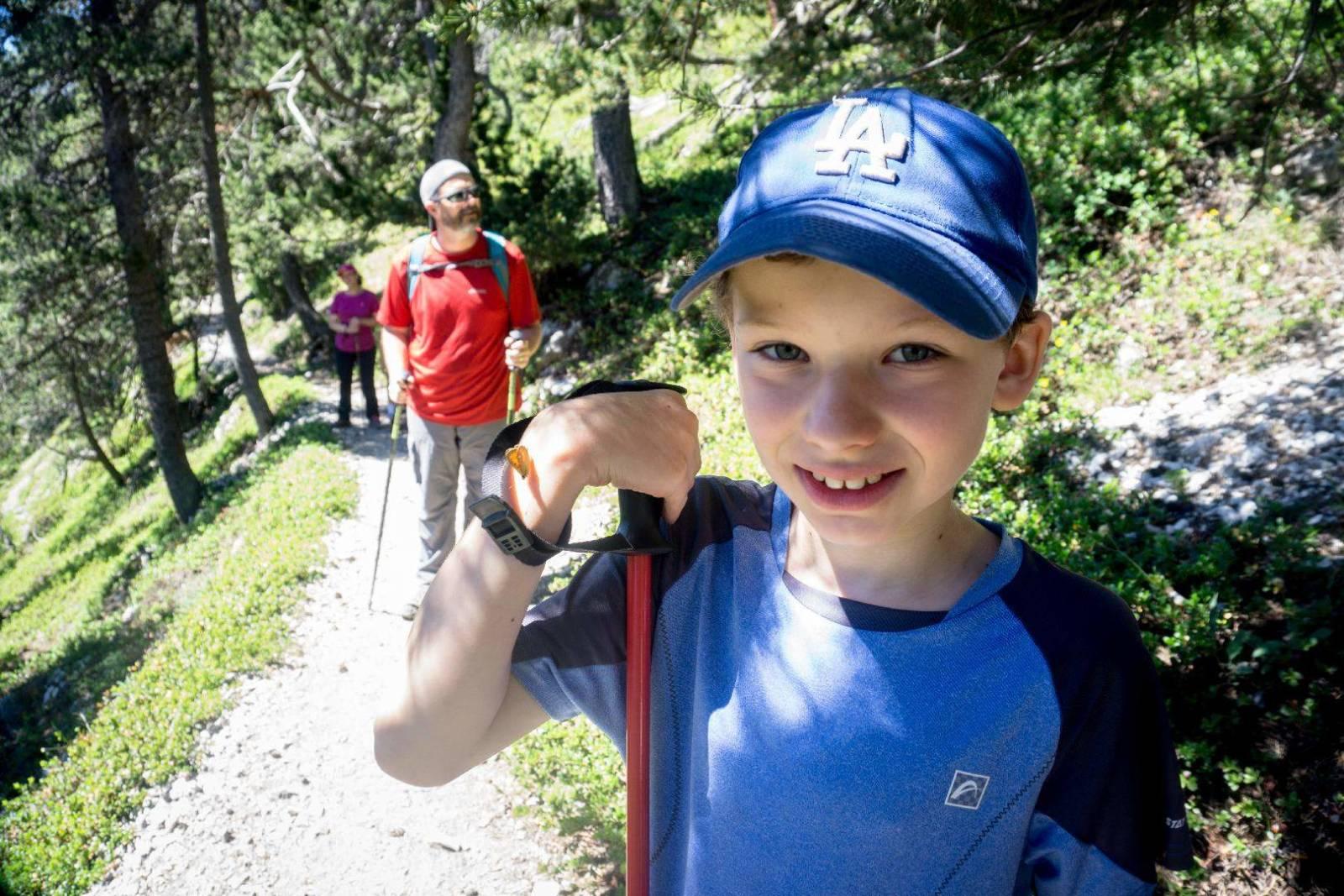 educazione ambientale montagna
