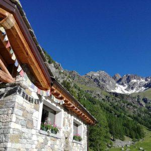 阿尔卑斯山1