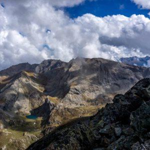 trekking alpi occidentali monte albergian escursioni camminate vette 3000 metri
