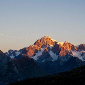 trekking alpi